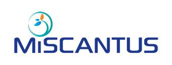 logo Miscantus